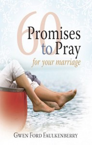 60 Promises to Pray
