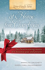 Love finds you at Home for Christmas