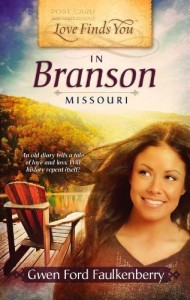 Love finds you in Branson Missouri
