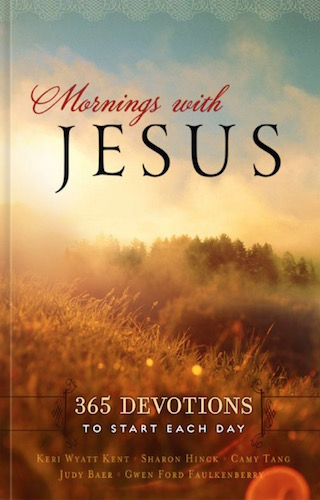 Mornings with Jesus 2011