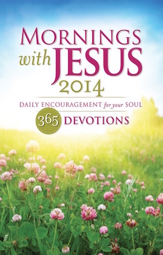 Mornings with Jesus 2014