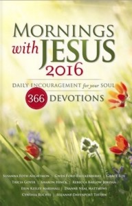 Mornings with Jesus 2016
