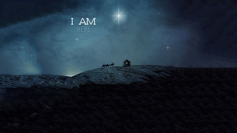 What Christmas Is | Gwen Ford Faulkenberry